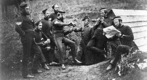First Roll Your Own Story Crimean Battle for Sevastopol