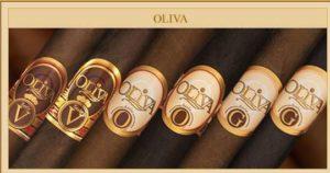 Oliva & Nug Cigars