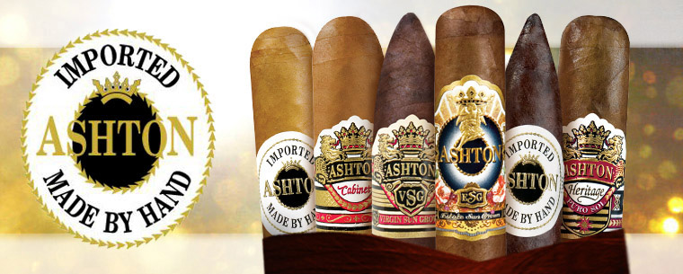 Ashton Cigars Event Lancaster PA