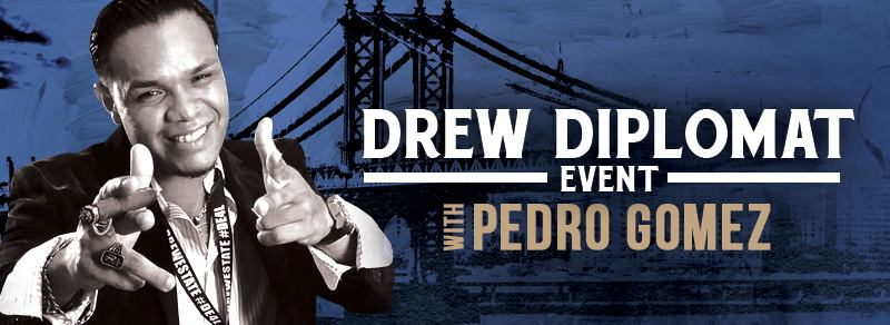 Drew Estate cigar event at Planet RYO New Freedom on Sept. 14th