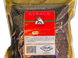 2 Daughters Ryback Pipe Tobacco