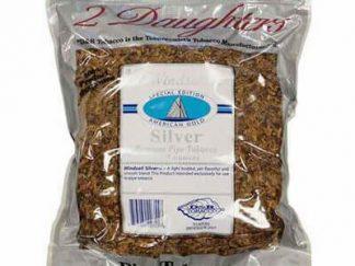 2 Daughters Windsail Silver Pipe Tobacco