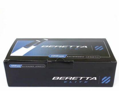 Beretta Elite Cigarette Tubes 100mm