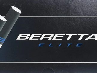 Beretta Elite Cigarette Tubes