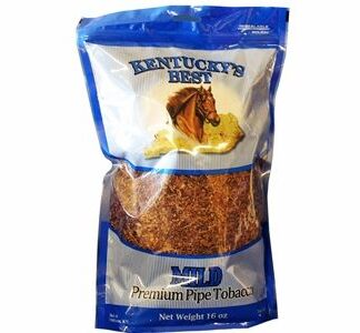 Kentucky's Best - Blue Pipe Tobacco
