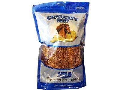 Kentucky's Best - Blue Pipe Tobacco