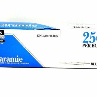 Laramie Light King Size Cigarette Tubes
