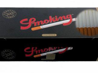 Smoking Cigarette Tubes (King Size)
