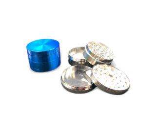 4 piece metal grinders