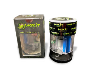 Wak-It Grinders KLR Series