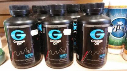 Grunge Off Super Soaker Cleaner - Reusable