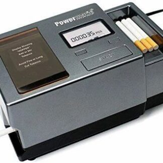 Powermatic 3 Electronic Cigarette Rolling Machine