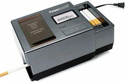 Powermatic 3 Electronic Cigarette Rolling Machine