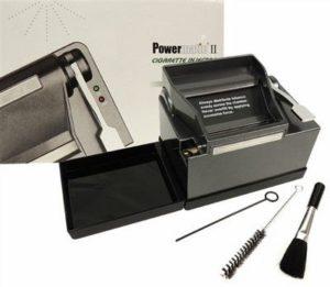 Powermatic II