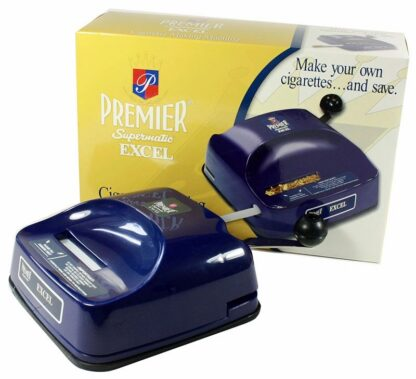 Premier Supermatic Excel