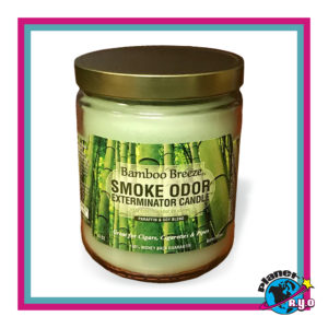 Bamboo Breeze Candle