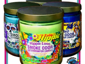 Candles & Air Fresheners