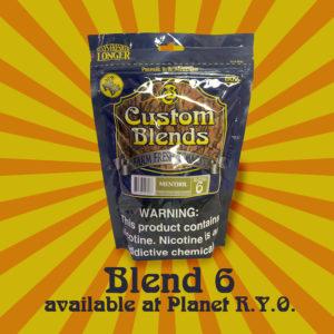 Custom Blends 6