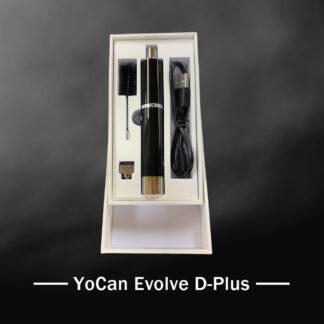 YoCan Evolve-D Plus