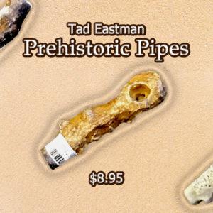 prehistoric pipe