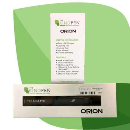 KindPen Orion Box