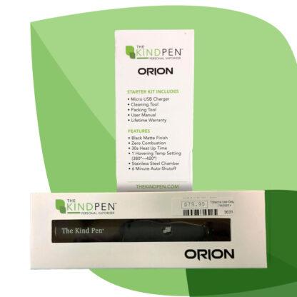 KindPen Orion Box