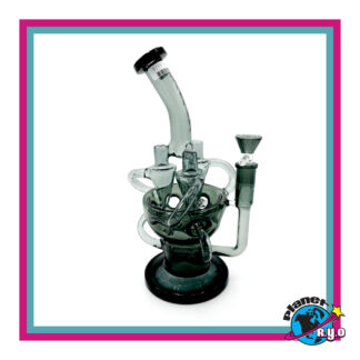 "8"" Gili Glass Recycler"