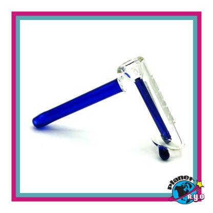 GRAV Hammer Bubbler - Side