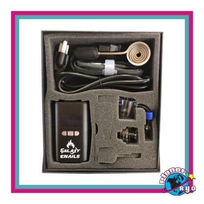 Galaxy E-Nail Kit w/ 35mm banger