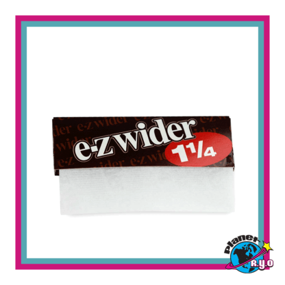 E-Z Wider Rolling Papers