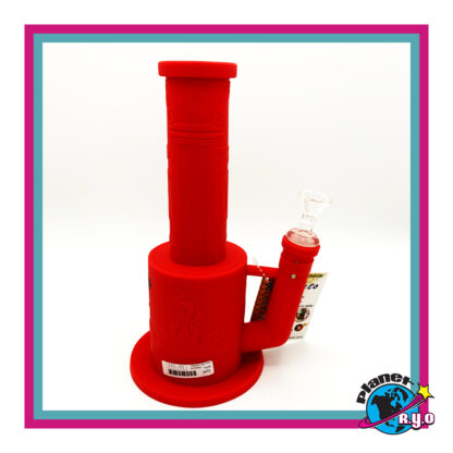 Suction Bottom Water Pipe - Waxmaid