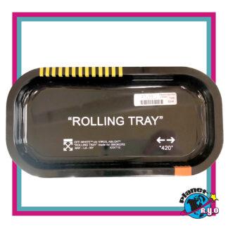Mini Rolling Tray