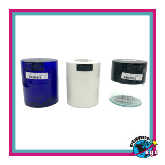 "4"" Vacuum Sealed Containers - TightVac"