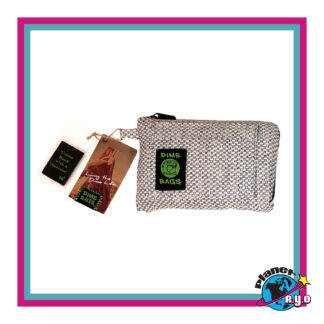 "8"" Padded Pouch - Dime Bags"