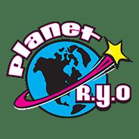 Planet R.Y.O. 2020 Logo - small