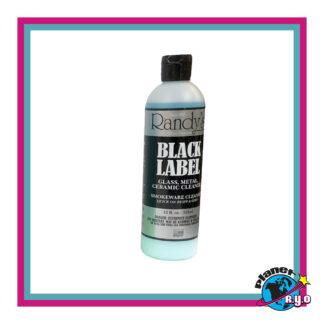 Randy's Black Label Glass Cleaner