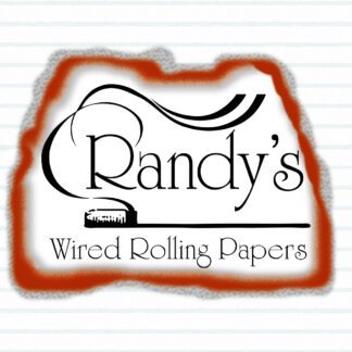Randy's Wired Rolling Papers