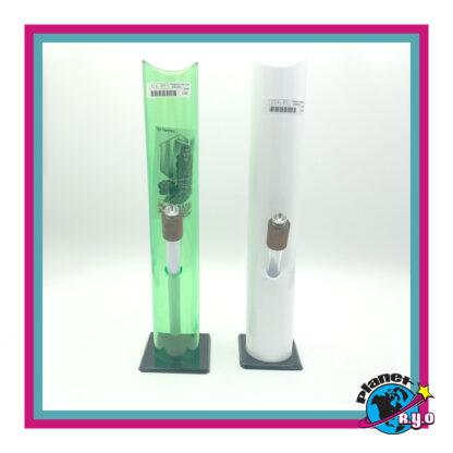 "Original Acrylic Water Pipes - 12"""