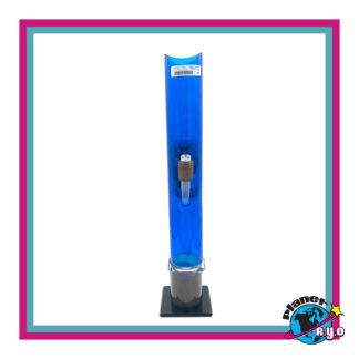 Heavyweight Acrylic Pipe w/ Sand