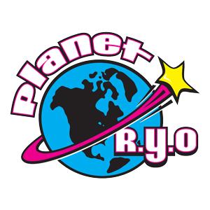 Planet R.Y.O. Logo